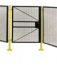 Safety Fencing c